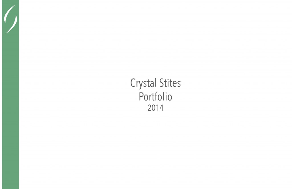 stites portfolio download